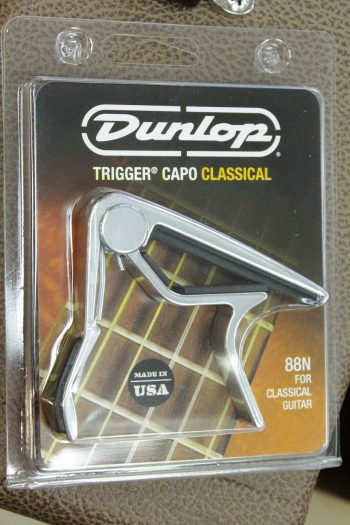 dunlop 88n trigger capo classical