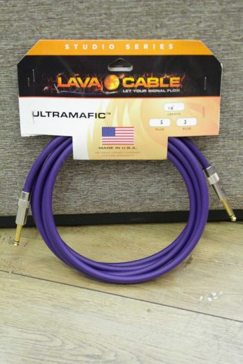 lava cable ultramafic 3m droit droit