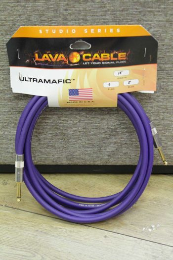 lava cable ultramafic 4.5m droit droit