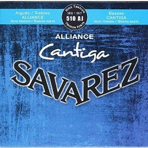 savarez alliance cantiga 510aj tension forte